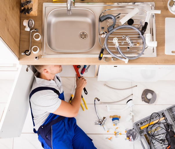 Plumbing Replacement Services Hamilton