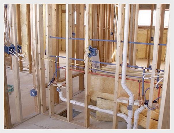 Residential Plumbing Services Hamilton