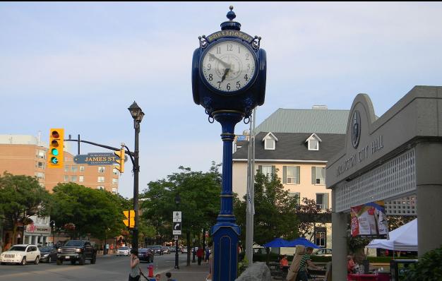 Burlington Area Services