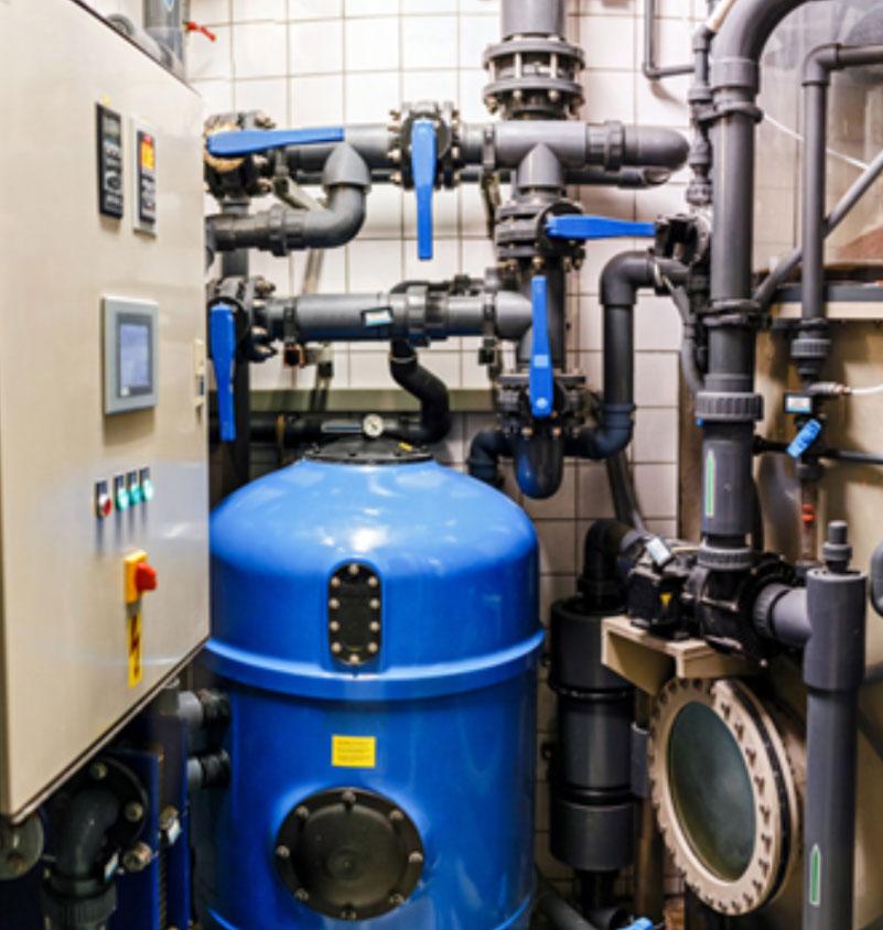 commercial plumbing hamilton