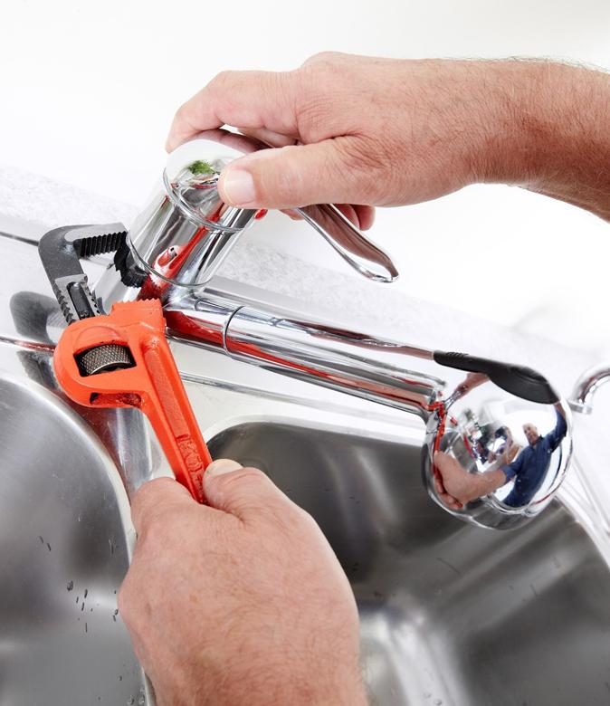 Toilet & Faucet Repair Services Hamilton