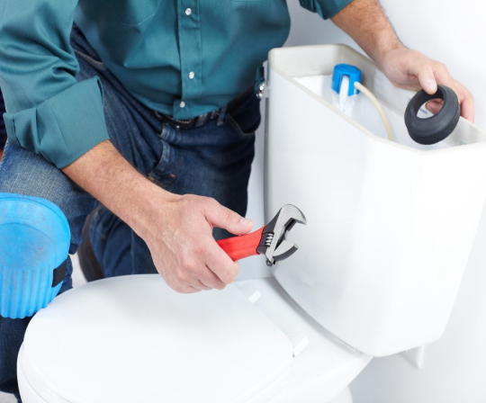 Washroom repair services Hamilton