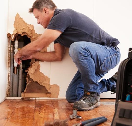 Emergency plumbers Hamilton